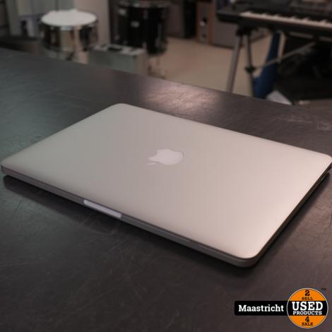 Apple Macbook Pro Retina 13 inch 2014