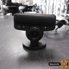Playstation Eye Camera Playstation 3