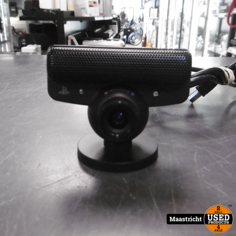 Eye Camera Playstation 3