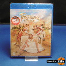 Toscaanse Bruiloft Blu Ray