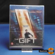 The Gift Blu Ray
