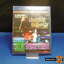 Slumdog Millionär Blu Ray