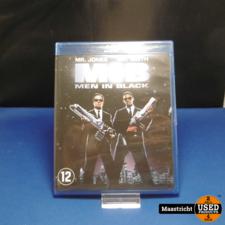 Men In Black Blu Ray