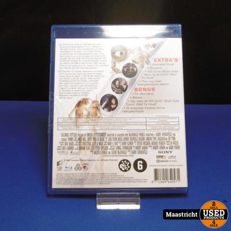 Men In Black 2 Blu Ray