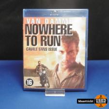 Nowhere To Run Blu Ray