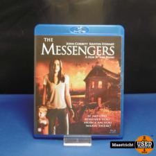 The Messengers Blu Ray