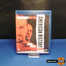 American History X Blu Ray