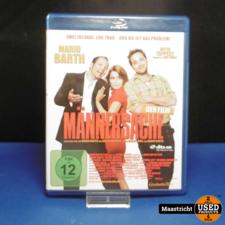 Männersache Blu Ray