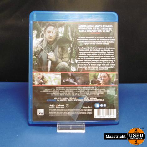 Camino Blu Ray