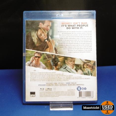 Good People Blu Ray