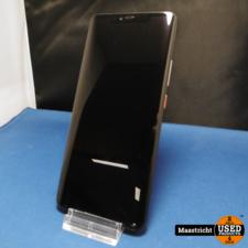 Huawei Mate 20 Pro 128GB in goede staat || nwpr. 499.99 eu