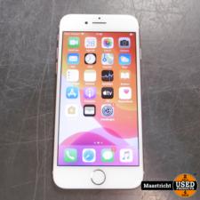Apple iPhone 8 256GB wit/gold in nette staat || elders 534.99 eu