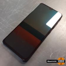 Samsung Galaxy A50 128GB zwart | nieuwprijs 289,- eu