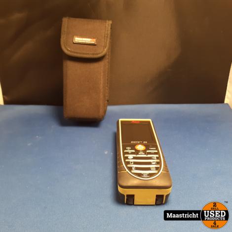 Leica Geosystems D5 Laserafstandsmeter(Nwpr € 399,99)