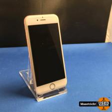 iPhone 6S 16Gb wit/roze in zeer goede staat