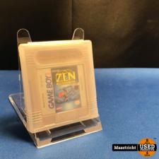 Zen Intergalactic Ninja - Nintendo Gameboy