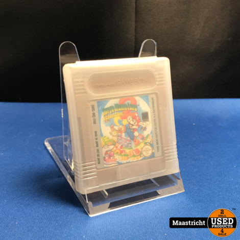 Super Mario Land 2 (losse cassette)