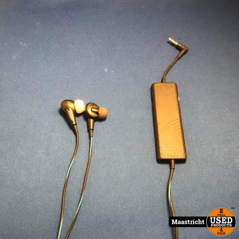 QuietComfort® 20 Acoustic Noise Cancelling