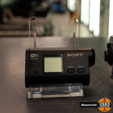 sony Sony HDR-AS15