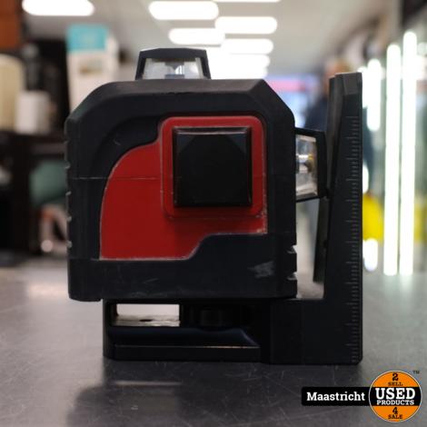 Futech Prismalaser Multicross 3D