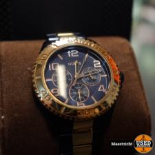 Guess W0231L6 horloge  | nwpr 229,-