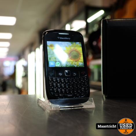 BlackBerry Curve 8520 QWERTY