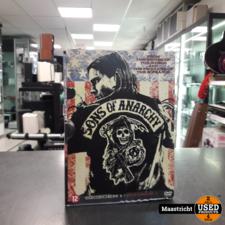 Sons of Anarchy Seizoen 1 DVD