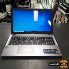 ASUS F550L laptop met intel i7 in nette staat mét garantie