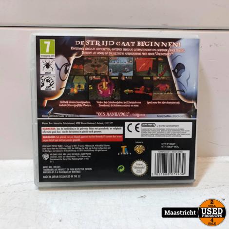 Lego Harry Potter Jaren 5-7 - Nintendo DS