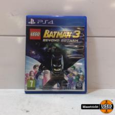 LEGO Batman 3 Beyond Gotham PS4