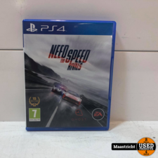 sony ps4 need for speed Rivals