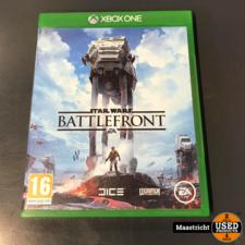 Star Wars Battlefront | Xbox One