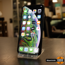 Apple iPhone XS Max Black 64GB