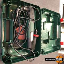 Bosch multitool PMF350CES incl. accessoires, bijna nieuw | nwpr 155 euro