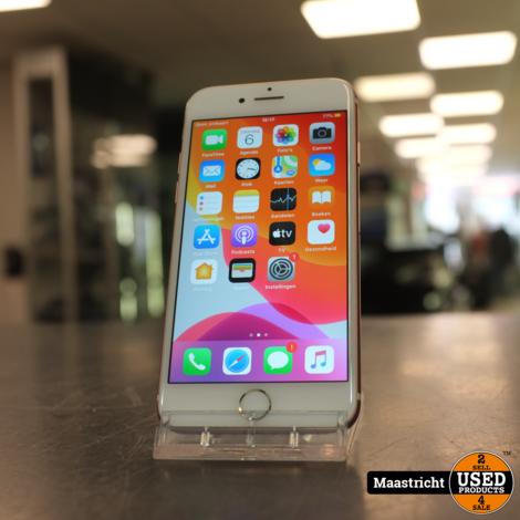 iPhone 7 - 32 GB Rose gold
