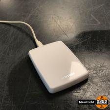 Samsung S2 portable harddisk, 500 GB