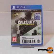 Call of Duty Infinite Warfare Legacy Edition | PS4