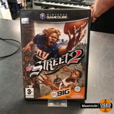 NFL Street 2 || Gamecube