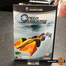 Speed Challange || Gamecube