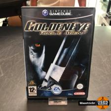 goldeneye rogue agent gamecube
