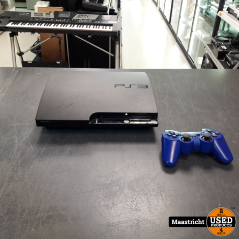 Sony Ps3 Console | 160GB