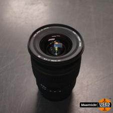 SIGMA zoom lens 20-40mm 1;2,8 DG (Canon)