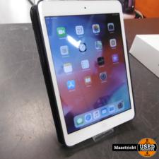 Apple iPad mini 2 32gb met hoesje , Elders voor 209.99 Euro