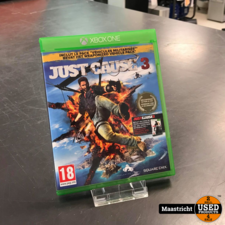 Xbox Just Cause 3 - Xbox One