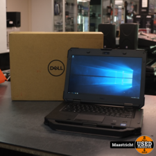 Dell Latitude 5420 Rugged | NIEUW | elders 2.099 euro