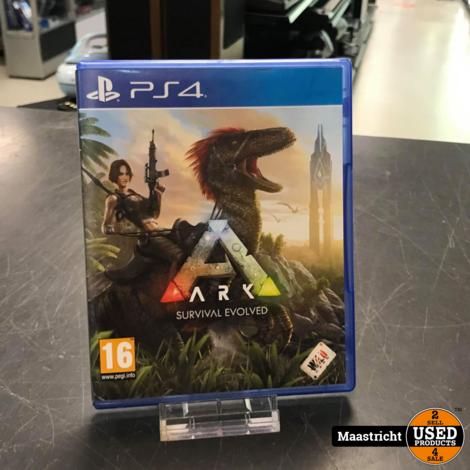 ARK Survival Evolved | PS4