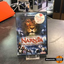 Narnia   Gamecube