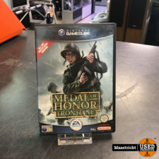 Medal of Honor Frontline | gamecube