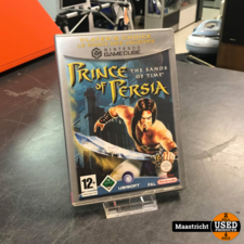 Prince Of persia | Gamecube