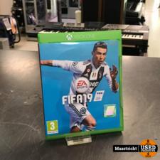Fifa19 | xbox one
